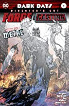Dark Days: The Forge/The Casting (2017) #1: Director's Cut (Dark Nights: Metal (2017-2018))