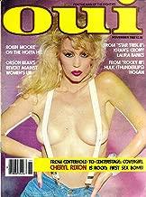 november 1982 playboy magazine