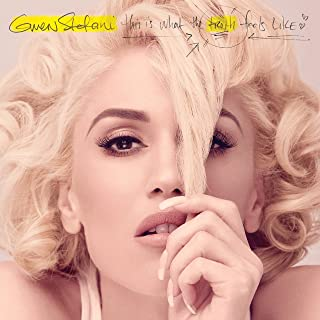 Best gwen stefani this is what the truth feels like Reviews