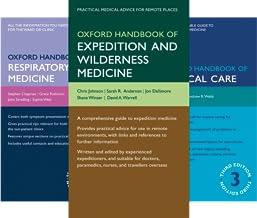 Oxford Medical Handbooks (50 Book Series)