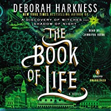 Best the book of life harkness Reviews