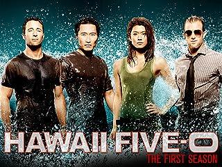 Hawaii Five-0 シーズン 1 (吹替版)