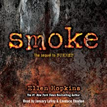 Smoke: Burned, Book 2