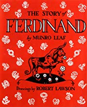 ferdinand ebook