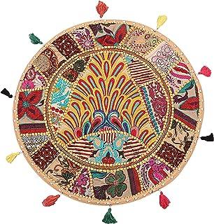 Stylo Culture Étnico Decorativo Ronda Bohemia Cojines De