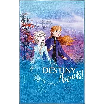 "Safavieh Collection Inspired by Disney's Frozen II - Destiny Rug (3' 3"" x 5' 3"")"