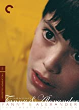 Fanny and Alexander (Theatrical Version) (English Subtitled)