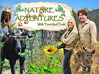 Nature Adventures with Terri and Todd