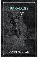 Paradise Lost (Illustrated) Kindle Edition