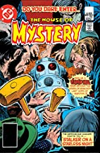 House of Mystery (1951-1983) #298 (English Edition)