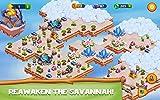 Zoom IMG-2 savannah merge safari world merging