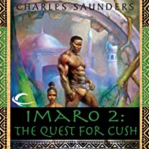 Imaro 2: The Quest for Cush
