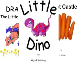 Childrens Books (3 Book Series)