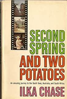 Second spring and two potatoes