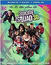 Suicide Squad (BD/HD3D) (3DBD)