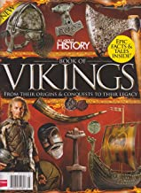 All About History Book of Vikings Magazine Issue 4