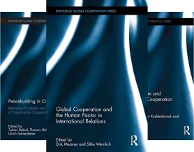 Routledge Global Cooperation Series (19 Book Series)