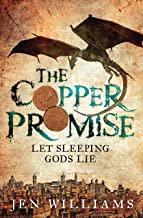 The Copper Promise (complete novel) (Copper Cat Book 1) (English Edition)