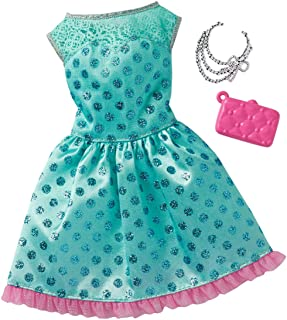 Barbie Fashions Complete Look, Styles May Vary