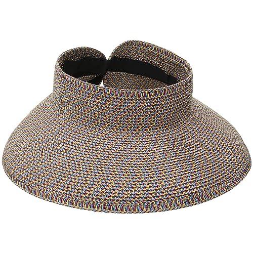 22aa5134 San Diego Hat Company Visor: Amazon.com