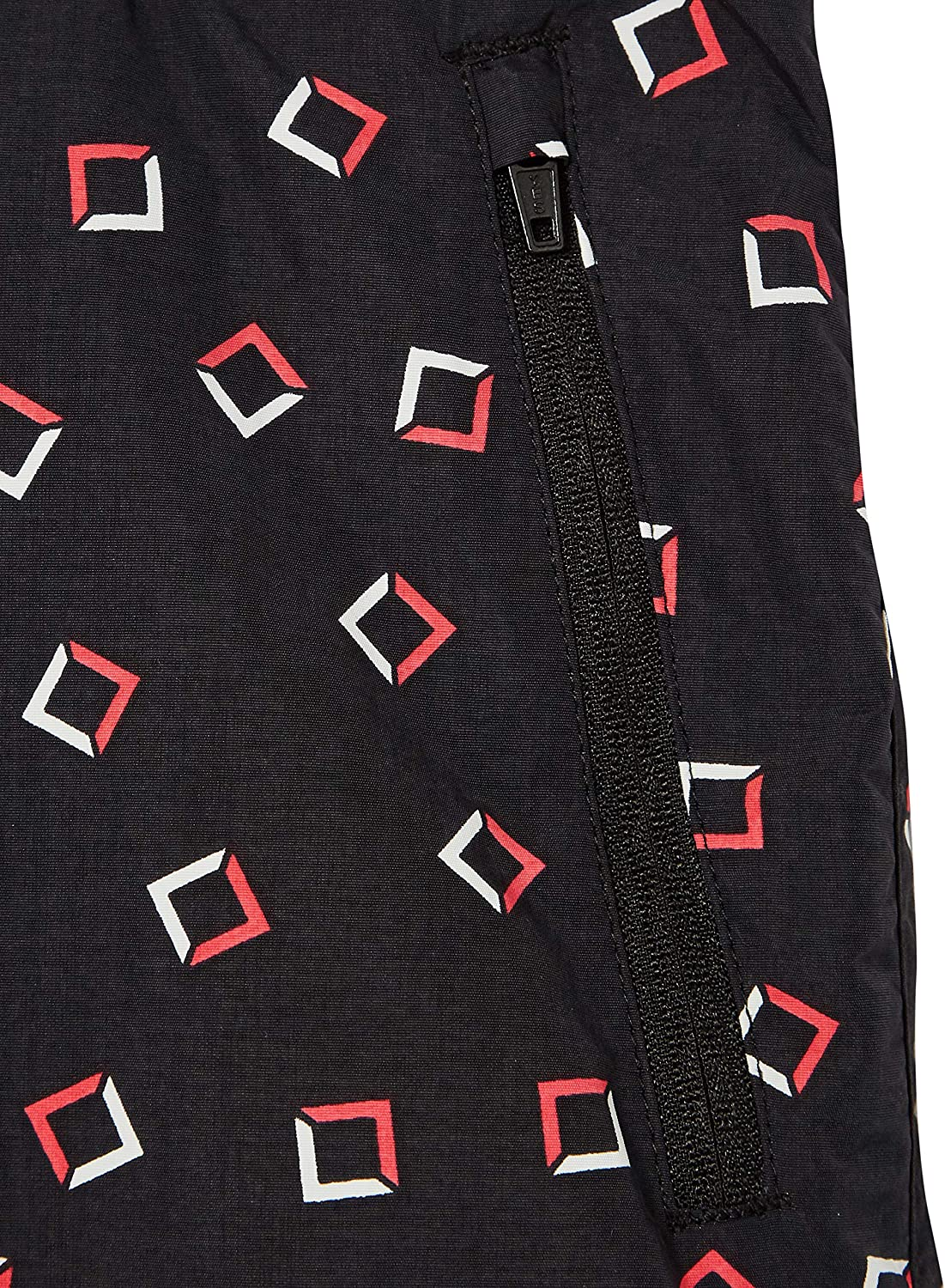 Scotch /& Soda Length Sophisticated All-Over Printed Swim Short Homme