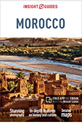 Insight Guides Morocco (Travel Guide eBook) Kindle Edition