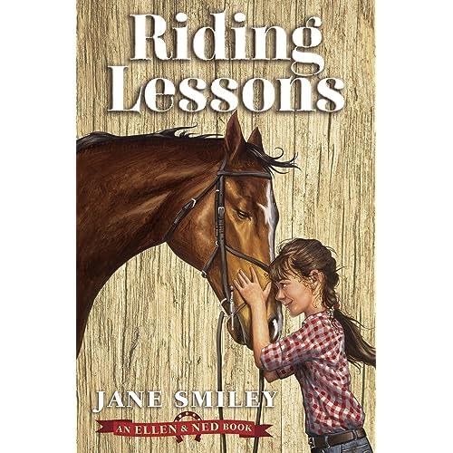 Riding Lesson Amazon