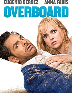 Best overboard 2018 watch Reviews