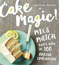 Best cake magic book Reviews