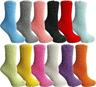 fuzzy socks bulk