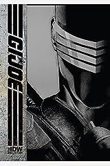 G.I. Joe: The IDW Collection Vol. 1 Kindle Edition