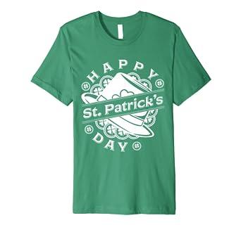 Amazon Com Happy St Patrick S Day Funny Leprechaun Hat Men Women