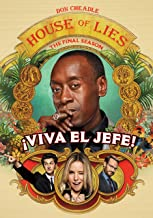 House Of Lies: Final Season (2 Dvd) [Edizione: Stati Uniti] [Italia]