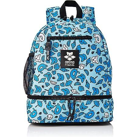 Arena Unisex-Youth Team Backpack Friends Taschen