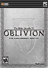 The Elder Scrolls IV: Oblivion - PC 5th Anniversary Edition