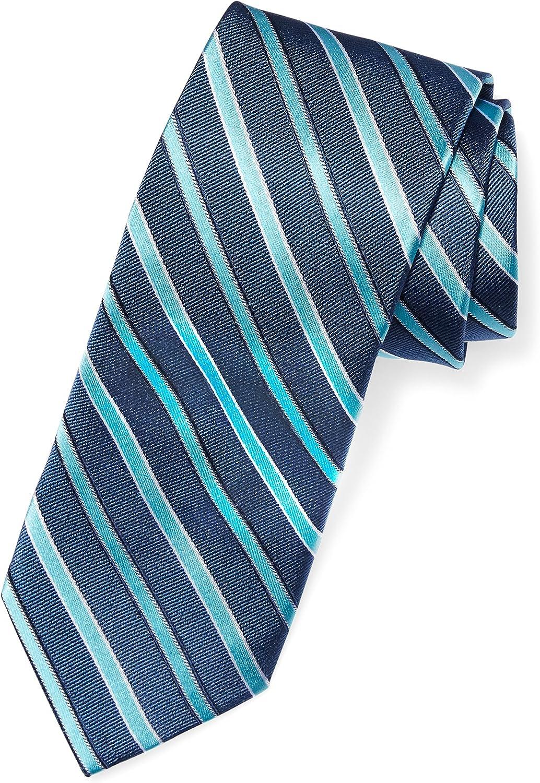 Buttoned Down Men's Classic Silk 3