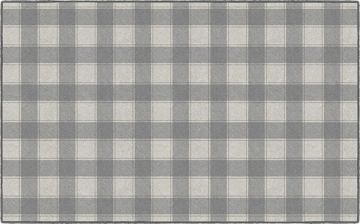 Brumlow Mills Buffalo Plaid Check Cheap Pattern Home Print Area Indoor Discount mail order
