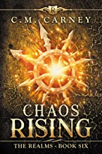Best Chaos Rising: The Realms Book 6: (An Epic Progression Fantasy LitRPG Novel) Review