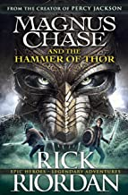 Magnus Chase and the Hammer of Thor (Book 2) (English Edition)