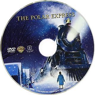 【Amazon.co.jp限定】ポーラー・エクスプレスFFP仕様 (1枚組) (初回生産限定) [DVD]