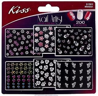Best kiss nail artist Reviews