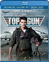 TOP GUN - Limited Edition - [Blu-ray 3d + Blu-ray + Digital Copy]