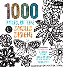 Best zentangle pattern names Reviews