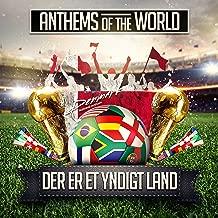 Der er et yndigt land (Denmark National Anthem)