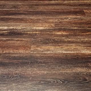 Turtle Bay Floors Luxury Vinyl Plank LVP Flooring - Westminster (SAMPLE)