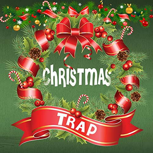 Christmas Trap Music.Christmas Trap By Various Artists On Amazon Music Amazon Com