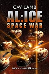ALICE Space War Kindle Edition
