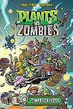 Plants vs Zombies: Timepocalypse (Plants vs. Zombies Book 2) (English Edition)