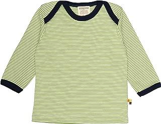 loud + proud 婴儿衬衫运动衫