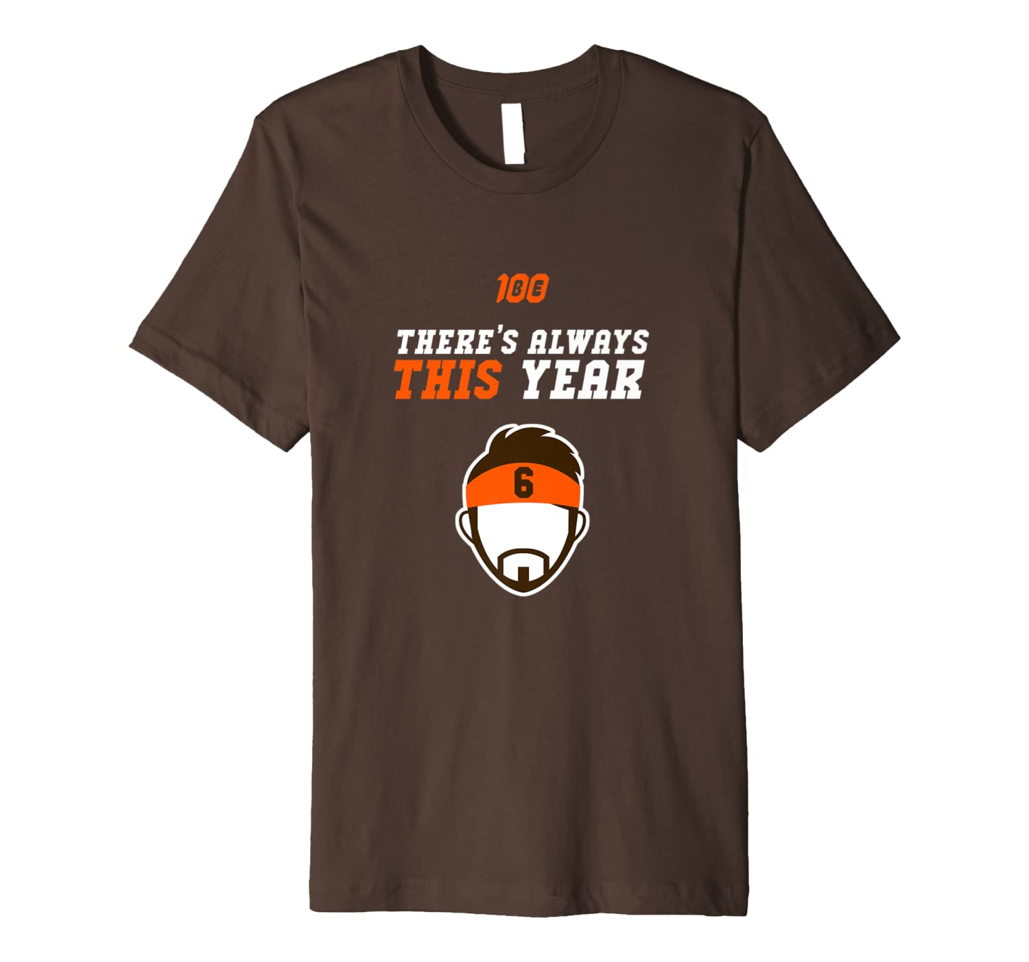 There S Always This Year Cleveland Shirts
